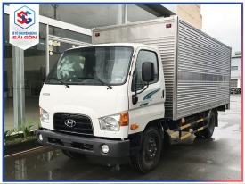 HYUNDAI NEW MIGHTY 110SP